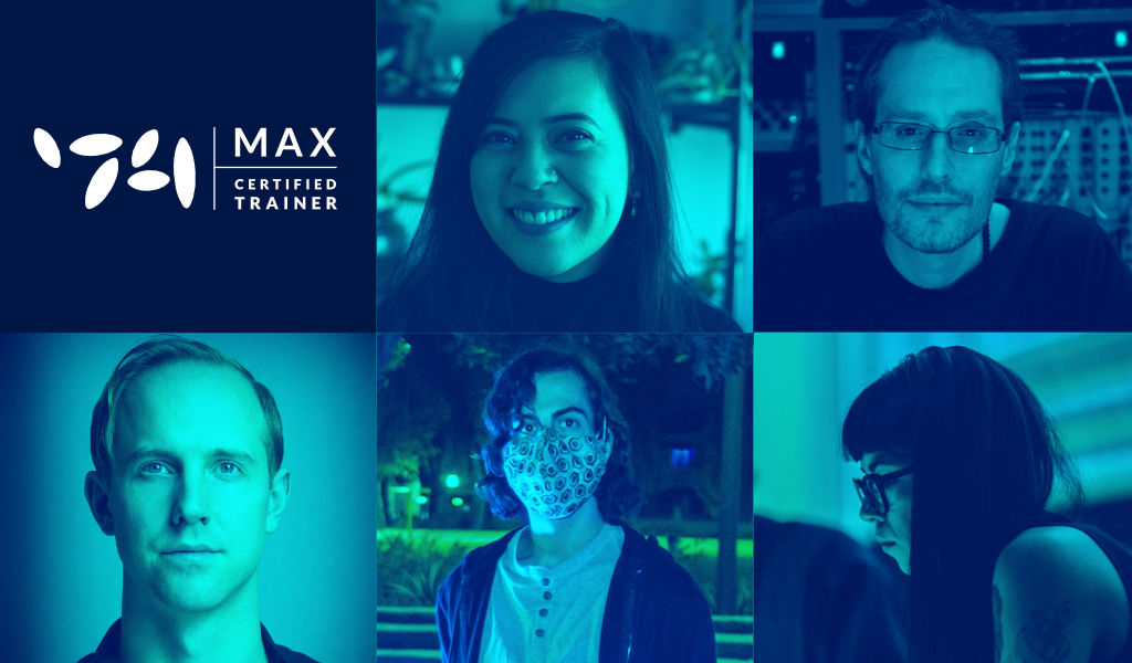 Meet Our New Max Certified Trainers