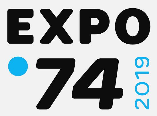 Expo '74 2019 | Cycling '74